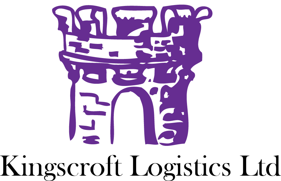 Kingscroft Logistics Logo - Creative practical packaging