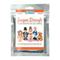 squires sugar orange
