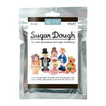 squires sugar black