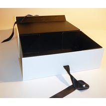 White and Black Box