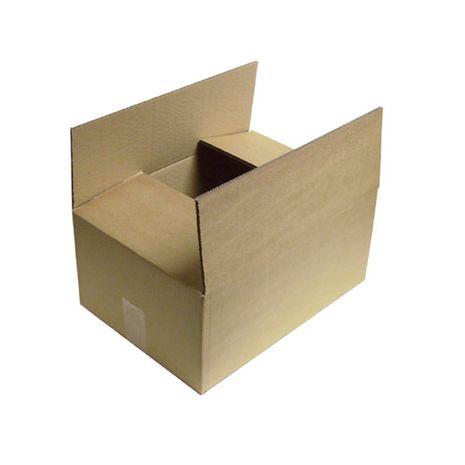 Double wall Box 375mm x 265mm x 157mm