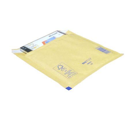 Kingscroft Logistics : AroFOL Size CD Gold 200mm x 175mm