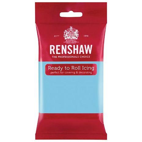 renshaw baby blue