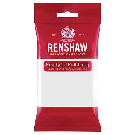 renshaw white
