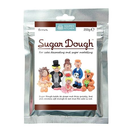 squires sugar brown