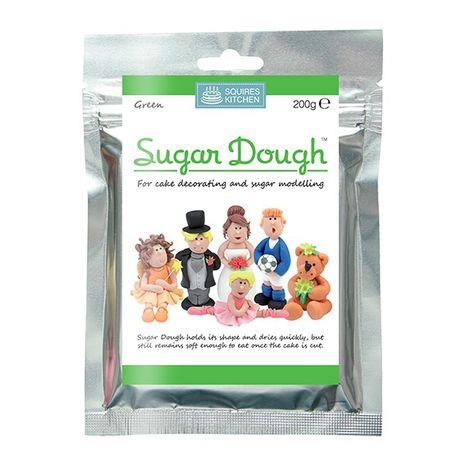 squires sugar green